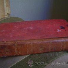 Libros antiguos: 1830 LOS PURITANOS DE ESCOCIA WALTER SCOTT EN FRANCES. Lote 26402786