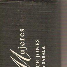 Libros antiguos: LAS 1001 HISTORIAS DE LA HISTORIA DE LAS MUJERES - CONSTANCE JONES. Lote 25100605