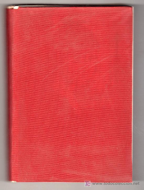 COLECCION PRINCESA NOVELAS XXX. TODO LLEGA POR HENRI ARDEL. EDITOR E. SUBIRANA BARCELONA 1927 (Libros Antiguos, Raros y Curiosos - Literatura - Otros)