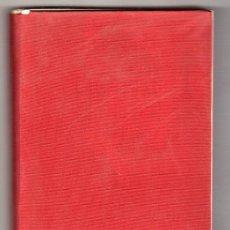 Libros antiguos: COLECCION PRINCESA NOVELAS XXX. TODO LLEGA POR HENRI ARDEL. EDITOR E. SUBIRANA BARCELONA 1927. Lote 14438345