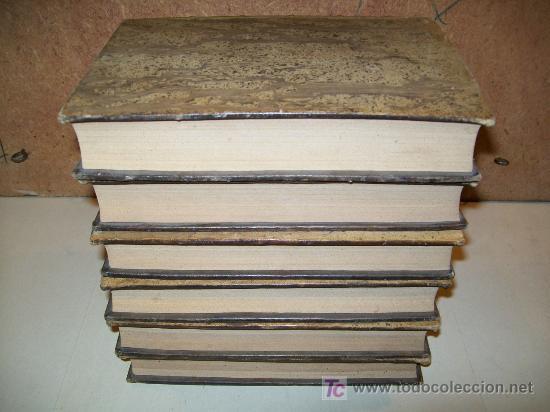 Libros antiguos: LEY ENJUICIAMIENTO CRIMINAL - 6 TOMOS (COMPLETA) - MADRID 1923 - ED. REUS - ENRIQUE AGUILERA - Foto 2 - 25866131