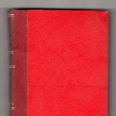 Libros antiguos: COLECCION REGENTE. LA CORTE DE NERON QUO VADIS POR ENRIQUE SIENKIEVICZ. ED. RAMON SOPENA 2ª ED. 1900. Lote 14459127