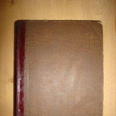 Libros antiguos: HISTORIA DE LA GUERRA EUROPEA DE 1914 POR VICENTE BALSCO IBAÑEZ TOMO III.EDITORIAL PROMETEO.VALENCIA. Lote 16844832