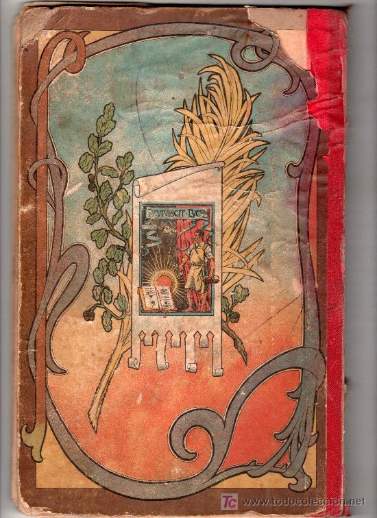 Libros antiguos: ATLAS GEOGRAFICO UNIVERSAL POR JOSE PALUZIE Y LUCENA. EDITORES HIJOS DE PALUZIE. BARCELONA 1903 - Foto 2 - 14660672
