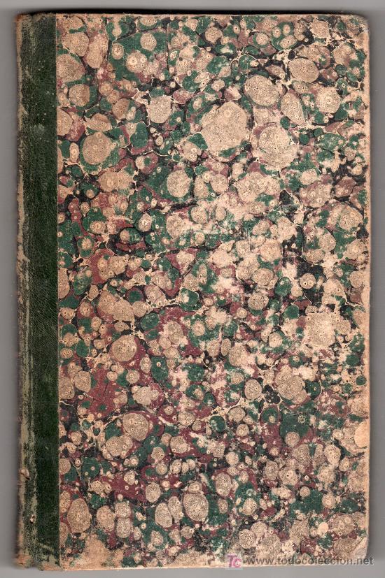 CODIGO PENAL EXPLICADO, POR JOSE DE CASTRO Y OROZCPO Y MANUEL ORTIZ DE ZUÑIGA. GRANADA 1848 (Libros Antiguos, Raros y Curiosos - Ciencias, Manuales y Oficios - Otros)