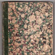 Libros antiguos - CODIGO PENAL EXPLICADO, POR JOSE DE CASTRO Y OROZCPO Y MANUEL ORTIZ DE ZUÑIGA. GRANADA 1848 - 159804306