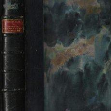 Libros antiguos: 1908 - GEORGES CAIN - NUEVOS PASEOS EN PARIS - 135 ILUSTRACIONES Y 20 MAPAS. Lote 27225745