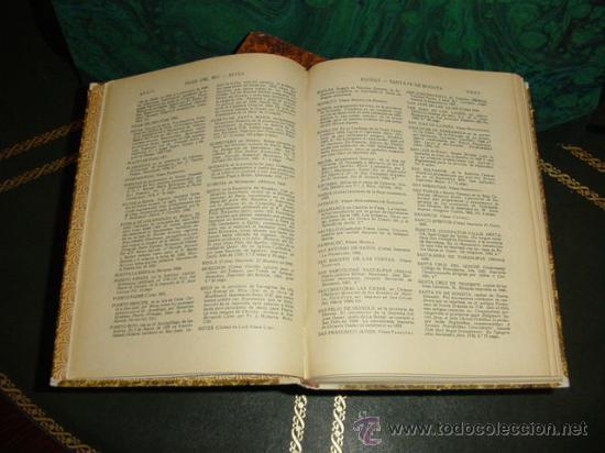 Libros antiguos: MANUAL DEL LIBRERO HISPANO-AMERICANO. ANTONIO PALAU Y DULCET. 1ª EDICION. ¡¡ UNA JOYA !! - Foto 2 - 26903997