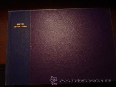 ATLAS DE LA CARTILLA DE DIBUJO GEOMETRICO INDUSTRIAL DE PEÑAS (Libros Antiguos, Raros y Curiosos - Bellas artes, ocio y coleccionismo - Otros)