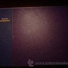Libros antiguos: ATLAS DE LA CARTILLA DE DIBUJO GEOMETRICO INDUSTRIAL DE PEÑAS. Lote 171519564