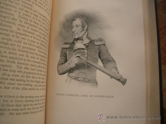 Libros antiguos: SPAIN IN THE NINETEENTH CENTURY Latimer, Elizabeth Wormeley - Foto 4 - 20029897