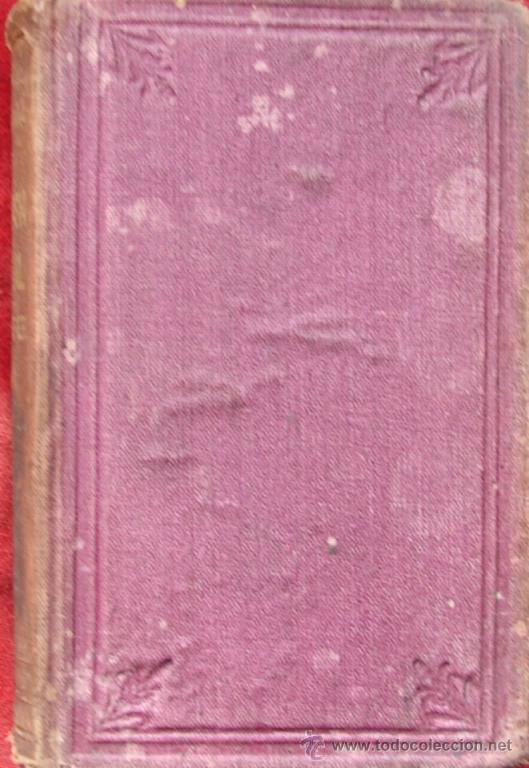 CULPEPER: COMPLETE HERBAL WITH NEARLY FOUR HUNDRED MEDICINES, MADE FROM ENGLISH HERBS. (Libros Antiguos, Raros y Curiosos - Ciencias, Manuales y Oficios - Otros)