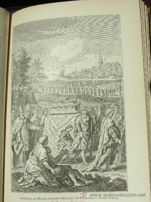 Libros antiguos: 1890 - GERARD SMITH - PAINTING SPANISH AND FRENCH - PRECIOSAS ILUSTRACIONES - Foto 3 - 27137050