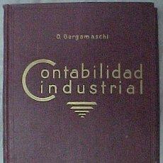 Libros antiguos: TRATADO DE CONTABILIDAD INDUSTRIAL 1927 GUSTAVO GILI. BARCELONA. Lote 26877755