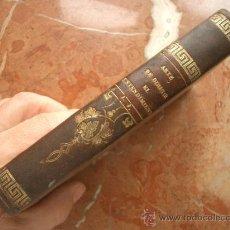 Libros antiguos: RARO 1840 EL ARTE DE DIRIGIR EL ENTENDIMIENTO Y LA VERDAD DE CESAR BALDINOTI. Lote 27325024