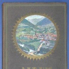 Libros antiguos: ALBUM MERAVELLA. VOLUM II. LLEIDA. LLIBRE DE BELLESES NATURALS I ARTISTIQUES DE CATALUNYA, 1929.. Lote 24839983