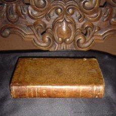Libros antiguos: 1775 -ESPAÑA SAGRADA.BARCELONA.DOS GRABADOS DESPLEGABLES.HENRIQUE FLOREZ.ORIGINAL. Lote 27237596