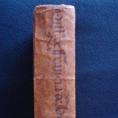 Libros antiguos: HISTORIA DE ANTONIO DE HERRERA, CRIADO DE SU MAJESTAD Y SU CORONISTA MAYOR DE LAS INDIAS ,DE LOS SUC. Lote 27069981
