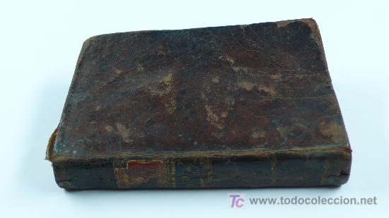 Libros antiguos: memorias o anécdotas curiosas.. Ignacio garcía malo. tomo septimo. año 1803. 10x14,5 cm. 284 pag. - Foto 2 - 27306264