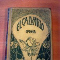 Libros antiguos: EL CALVARIO DE MONTANER Y SIMÓN. Lote 22411763