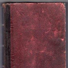 Libros antiguos: TRATADO DE HIGIENE POR A. PROUST 2 TOMOS. SUCESORES DE HERNANDO. MADRID 1903. Lote 21304243