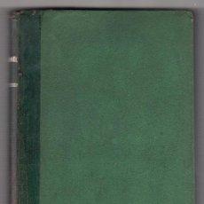 Libros antiguos - RESPONSABILIDAD MEDICA POR P. BROUARDEL. LIBRAIRIE J.B. BAILLIERE ET FILS. PARIS 1898 - 15573533
