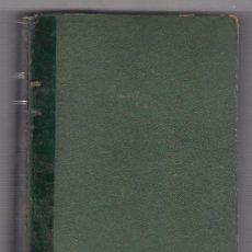 Alte Bücher - ASFIXIAS MECANICAS POR P. BROUARDEL. LIBRAIRIE J.B. BAILLIERE ET FILS. PARIS 1897 - 18794280
