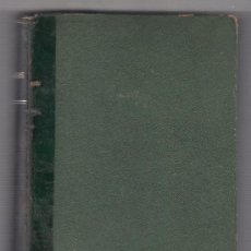 Libros antiguos - ASFIXIAS MECANICAS POR P. BROUARDEL. LIBRAIRIE J.B. BAILLIERE ET FILS. PARIS 1897 - 18794280