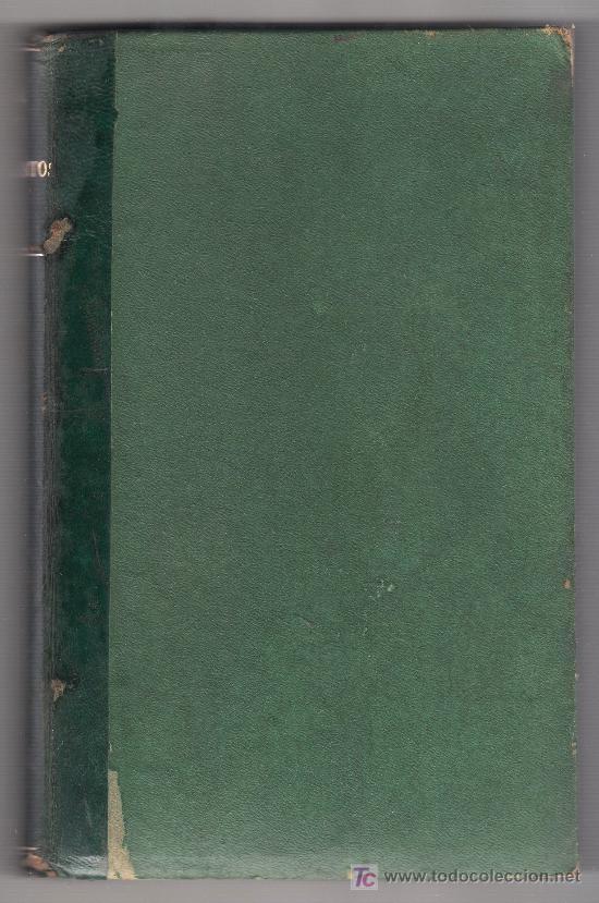 ENVENENAMIENTO POR P. BROUARDEL. LIBRAIRIE J.B. BAILLIERE ET FILS. PARIS 1902 (Libros Antiguos, Raros y Curiosos - Ciencias, Manuales y Oficios - Otros)
