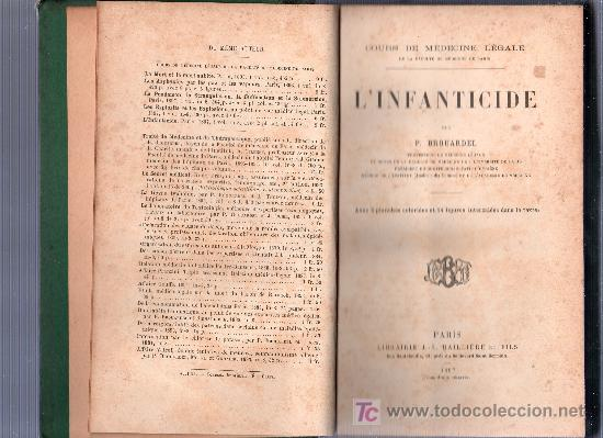 Libros antiguos: TEXTO EN FRANCES - Foto 3 - 18794278