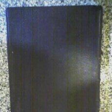 Libros antiguos: AMERICANS IN ARGENTINA, POR CHARLES W. DREES EDITOR - BUENOS AIRES - 1922 - EJEMPLAR UNICO - RARO. Lote 26625476