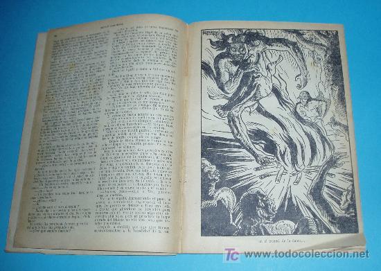 Libros antiguos: EL BLOQUE DE JADE. EDISON MARSHALL. EDIT. MOLINO. BIBLIOTECA ORO. SERIE AZUL Nº I-19. 1934 - Foto 2 - 23885488