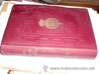 1929 ANUARIO MILITAR DE ESPAÑA (Libros Antiguos, Raros y Curiosos - Historia - Otros)