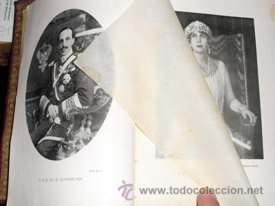 Libros antiguos: 1929 ANUARIO MILITAR DE ESPAÑA - Foto 2 - 26613178