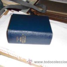 Libros antiguos: 1884 ESTUDIOS CRITICOS SOBRE LITERATURA POLITICA Y COSTUMBRES DE NUESTROS DÍAS TRES T. EN UN VOLUM. Lote 27215505