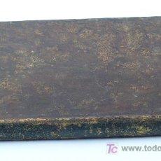 Libros antiguos: SELIM-ADHEL. MATILDE EN EL ORIENTE. VERNES DE LUCE. MADRID, 1852. 264 PAG, 23X16 CM.. Lote 15864834