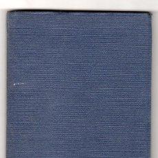 Libros antiguos: BIBLIOTECA DEL ELECTRICISTA PRACTICO TOMO XXXIV. FABRICACION DE CABLES ELECTRICOS. ED. CALPE. 1922. Lote 20653834