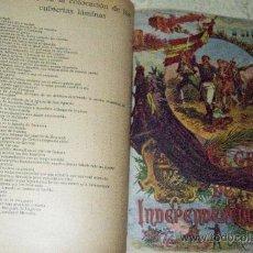 Libros antiguos: EL GRITO DE INDEPENDENCIA. CARLOS MENDOZA. EDITORIAL RAMÓN MOLINAS... Lote 23328066