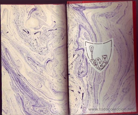 Libros antiguos: Ex libris de D. Jaime Masaveu - Foto 4 - 26783904