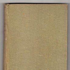 Libros antiguos: AVENTURAS DE DAVID BALFOUR POR STEVENSON. EDICION CALPE. MADRID 1921. Lote 15968163