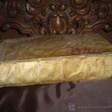 Libros antiguos: 1681 - HISTORIA DEL EMPERADOR CARLOS V. SANDOVAL. GERONIMO VERDUSSEN. AMBERES. GRABADO DE LUTERO. Lote 27237601