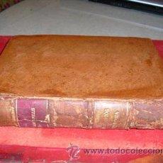 Libros antiguos: 1901 PRINCIPIOS DE DOMA Y EQUITACION JAMES FILLIS. Lote 58135032