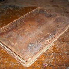 Libros antiguos: 1777 QUINTUS HORATIUS FLACCUS. SUETONIO TRANQUILLO. EXCUDEBAT ROBERTUS CHAPMAN. RARISIMO. Lote 27015732