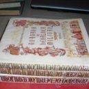 Libros antiguos: TRATADO DE HERALDICA MILITAR SERVICIO HISTORICO MILITAR SEIS LIBROS EN TRES VOLÚMENES. Lote 27555547