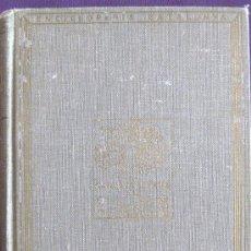 Libros antiguos: MARCEL CHEVALIER-EL PAISATGE DE CATALUNYA-ED.BARCINO 1928.. Lote 25785736