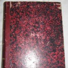 Alte Bücher - APUNTES PARA CONTADORES PROVINCIALES MUNICIPALES, MANUSCRITO DE 1897-98 - 21466231