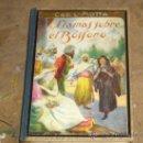 Libros antiguos: LLAMAS SOBRE EL BÓSFORO. CAP. L. MOTTA. ED. MAUCCI 1910. CON ILUSTRACIONES. PORTES GRATIS.. Lote 16169482