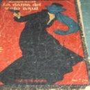 Libros antiguos: LA DAMA DEL VELO AZUL. RICHARD MARSH. ED. CALLEJA 1919. PORTES GRATIS.. Lote 16169506