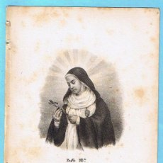 Libros antiguos: LÁMINA PERTENECIENTE A LA HISTORIA GENERAL DEL REINO DE MALLORCA. JUAN GUASCH Y PASCUAL. PALMA, 1840. Lote 16181687