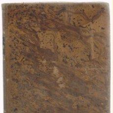 Libros antiguos: TRATADO ELEMENTAL Y PRÁCTICO DE PATOLOGÍA INTERNA' POR A. GRISOLLE, 1887. 4 TOMOS. Lote 26838976